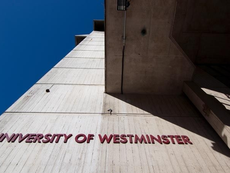 BDC University of Westminster